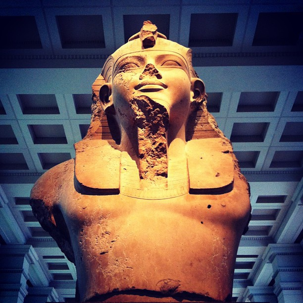 egypt, british museum, retreat, london